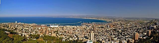 big taxi haifa