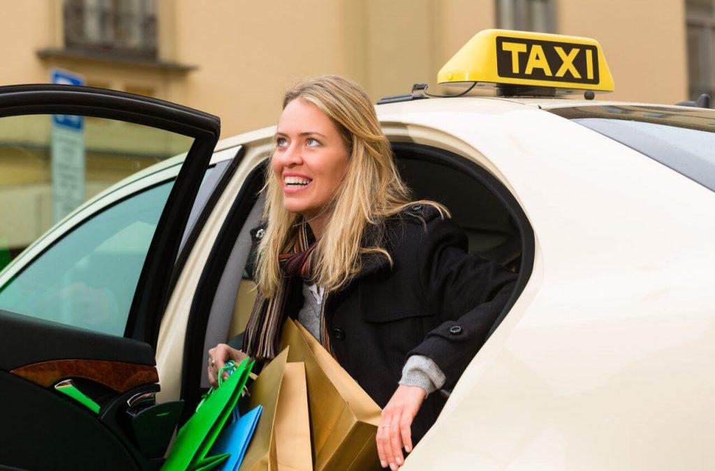 """מונית לנתב""""ג בזול זה אפשרי!"""
