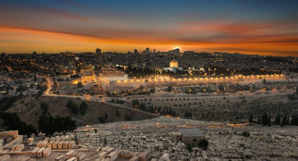 הסעות לירושלים