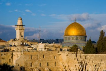 Trips around Israel